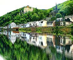 #Germany, #World heritage,# Rhine, #Coblence, #Koblenz, #Stolzenfels, www.stolzenfels.de, www.mosel-camino.de