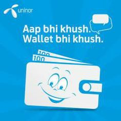 Plans For Everyone-Uninor offers a wide range of recharge plans for their prepaid customer base and caters to the various needs of increasing mobile subscribers. There are host of prepaid plans for calling, SMS, mobile internet data.