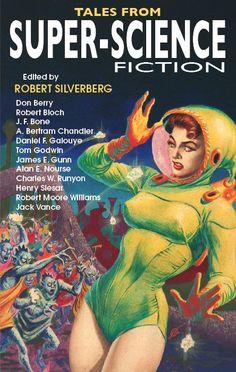 Super Science Fiction