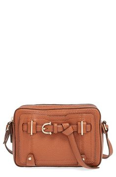 Etienne Aigner 'Mini Filly Stag' Crossbody Bag available at #Nordstrom