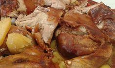 Si hay un plato tradicional en #Navidad además del Cordero Lechal, es el #cochinillo de #Segovia. Un auténtico producto #gourmet por su jugosidad y sabor. http://masmit.com Tu Carnicería online de calidad y confianza. Envíos a toda la Península. #fiestas #familia #asados #asar #felizaño #carne #calidadmasmit