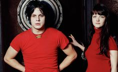A rare White Stripes record is up for sale for a huge amount of money