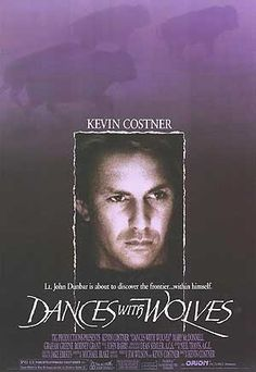 Dances With Wolves 1990 film