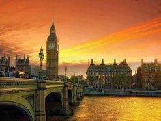 15 Beautiful Cities HD Wallpapers