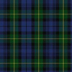 Gordon tartan (clan/family)