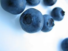 Blueberries Can Help Maintain Brain Function and Improve Memor