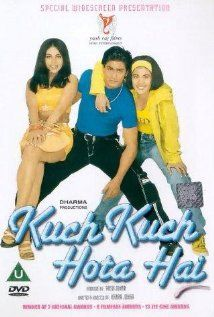 Kajol, Shah Rukh Khan, and Rani Mukerji in Kuch Kuch Hota Hai Kuch Kuch Hota Hai, Om Shanti Om, Srk Movies, Good Movies, Dil Se, Best Bollywood Movies, Bollywood Images, Vintage Bollywood, Rani Mukerji