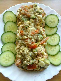 Perjes Kinga - életmód és táplálkozási tanácsadó Zucchini, Vegetables, Food, Diet, Essen, Vegetable Recipes, Meals, Yemek, Veggies