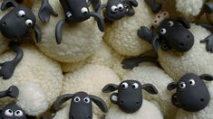 Fascinating behind the scenes facts from Shaun The Sheep The Movie