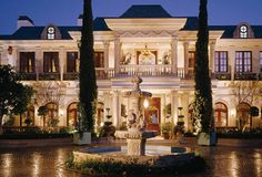 Thrillist Presents: 20 American Mansions That Are Great Gatsby Worthy