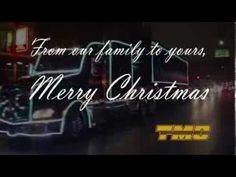 TMC Transportation Christmas 2013