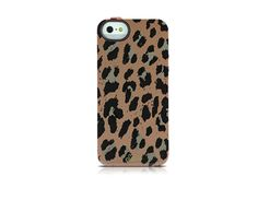 Lenntek Sonix Leopard Print Case - iPhone 5 accessories from AT&T
