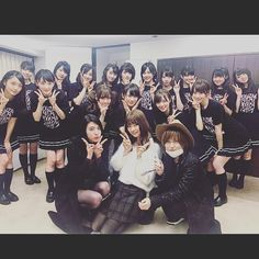 やぎぴょん ふぇいオンニ  誰推しとかいうよりもう 乃木坂46という素晴らしいグループを作ってくれたことと 可愛い子が本当に大好きな三吉にとってはもうやばいんですよ  みんな好きやーT_T by miyoshi.aa