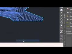 How to calculate volumes in Civil 3D - YouTube