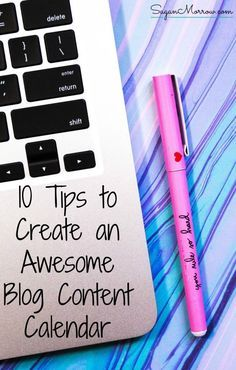 Want to transition from hobby blogger to professional blogger? YOU CAN DO IT! Get my 10 best professional blog content calendar tips in this article. Click on the link now to learn exactly how you can create your own blog content calendar and take the step you need towards becoming a professional blogger! ::: professional blogging tips ::: how to create a blog editorial calendar ::: best blogging tips ::: tips for bloggers