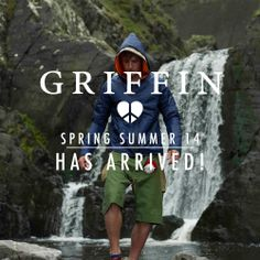 Our Spring Summer 14 collection has arrived! The weather is finally on the turn, it's time to get those spring pieces ready and in your wardrobe, quick before they sell out! Shop new in here: http://www.griffin-studio.com/welcome/product-category/newin/ #griffin #menswear #sportswear #fashion #springsummer14 #ss14 #lovelife #lovesummer #loveland #podlife