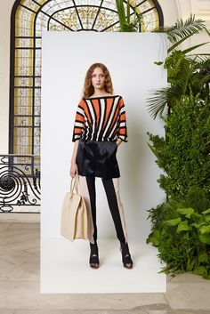 Jean Paul Gaultier Resort 2014 Fashion Show