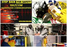 Oktoberfest Blow Out #7 - Hazard Communication Program