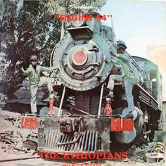 The Ethiopians - Engine 54 - 1968