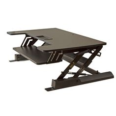 71 X 33 Apexdesk Electric Height Adjule Standing Desk Red Le Top Silver Frame Http Smile Dp B00wrjmypg Ref Cm Sw