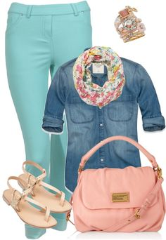 """""""Untitled #126"""" by c-michelle on Polyvore"""