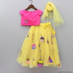 Indian Wear, Ethnic Wear for Girls Girls Frock Design, Kids Frocks Design, Baby Dress Design, Kids Indian Wear, Kids Ethnic Wear, Kids Dress Wear, Kids Gown, Frocks For Girls, Dresses Kids Girl