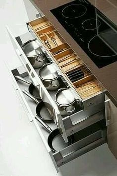 Superb DIY kitchen storage solutions for small spaces and ideas to save space n. 01 (Stunning DIY kitchen storage solutions for small spaces and ideas to save space ideas and design photos – Type Of Kitchen Storage