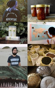 long live the adventure by Carter on Etsy--Pinned with TreasuryPin.com