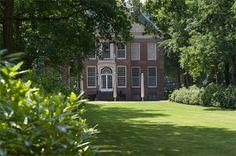 Buitenplaats Sparrendaal - Top Trouwlocaties - Driebergen-Rijsenburg, Utrecht #trouwlocatie #trouwen #feestlocatie