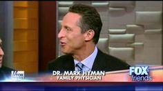 "Dr. Daniel Amen, Dr. Mark Hyman, and Pastor Rick Warren talk on ""FOX & Friends"" about how The Daniel Plan works.  Click here for more information: www.danielplan.com"