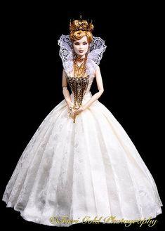 Fashion Royalty Dolls | Queen V Fashion Royalty Doll | Flickr - Photo Sharing!