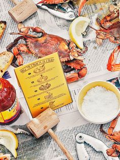 Carla Hall's Crab Boil | Rachael Ray Every Day