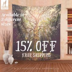 #mothersday special at Society6 today! Applies to all HappyMelvin products! https://society6.com/happymelvin/tapestries/?curator=happymelvingraphicus #artist #nature
