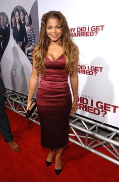 Janet Jackson Picture 6
