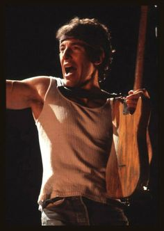 Check out Bruce Springsteen @ Iomoio The Boss Bruce, Bruce Springsteen The Boss, E Street Band, Dancing In The Dark, Bob Seger, Born To Run, American Singers, Eminem, Rock And Roll