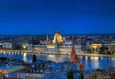 budapest APril 2014