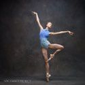 Miriam <br />photo by NYC dance project