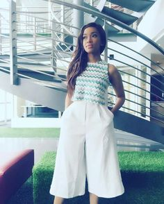 Dineo Moeketsi Beautiful South African Women, Style Icons, Curves, That Look, Summer Outfits, Clothing, Inspiration, Fashion, Outfit