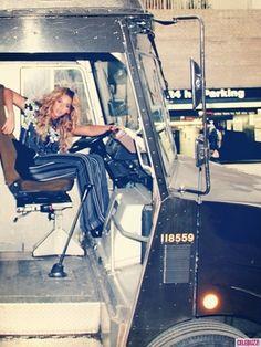 Beyonce's Instagram Photos