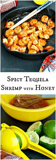 spicy tequila shrimp spicy tequila shrimp marinaded in a sweet and ...