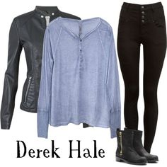 Designer Clothes, Shoes & Bags for Women Teen Wolf, Jimmy Choo, Shoe Bag, Polyvore, Stuff To Buy, Outfits, Shopping, Collection, Design