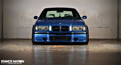 Gallery For > Bmw E36 M3 Stance