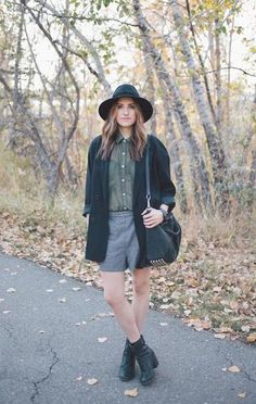 Ania B 25 Perfect Fall Date Night Outfit Ideas | StyleCaster