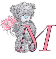 صور حرف M - اجمل صور حرف m - احدث خلفيات حرف m