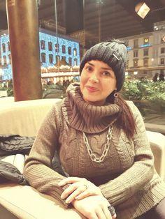 #paszkowski #evening #travel #Firenze #florence Florence, Mascara, Turtle Neck, Lifestyle, Crochet, Sweaters, Travel, Shopping, Fashion