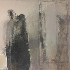 Franco Chiarini. #painting #art #contemporaryart #artwork #setup #igers #igersitalia #igersemiliaromagna #igersbologna @setupartfair