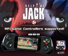 Help Me Jack : Atomic Adventure (FREE Download) Click Pic to Link Direct to iTunes