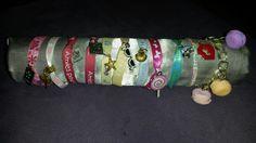 Bracelets a vendre
