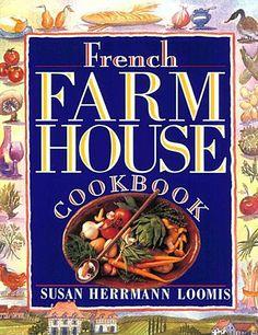 dam images books essential cookbooks essential cookbooks 08 french farmhouse cookbook susan herrmann lewis
