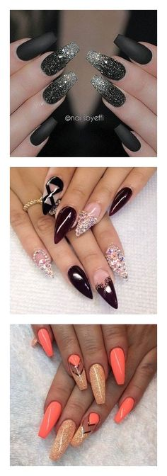 """""""nails part 11"""" by geazybxtch24 ❤ liked on Polyvore featuring beauty products, nail care, nail treatments, nails, makeup, beauty and nail polish"""